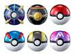 Pokemon: Ball Collection Ultra #1 - Collectable Replica (Blind Box)