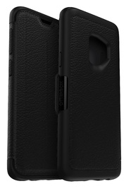 OtterBox: Strada Series Case - For Samsung GS9 (Black)