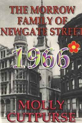 The Morrow Family of Newgate Street, 1966 by Molly Cutpurse image