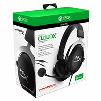 HyperX CloudX Gaming Headset for Xbox One image