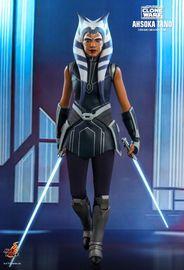 "Star Wars: The Clone Wars - Ahsoka Tano - 12"" Articulated Figure"