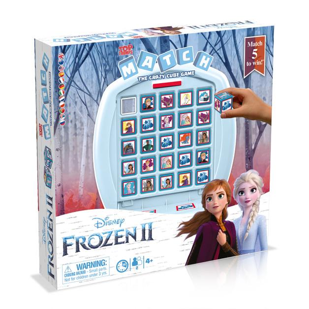 Match: Frozen 2