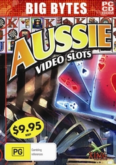 Aussie Video Slots for PC Games