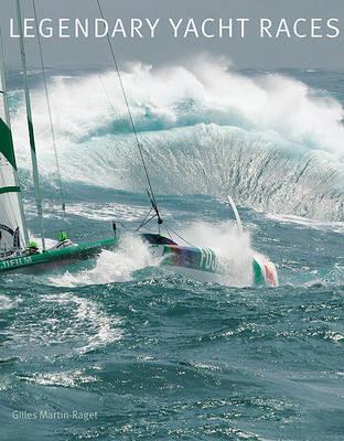 Legendary Yacht Races image
