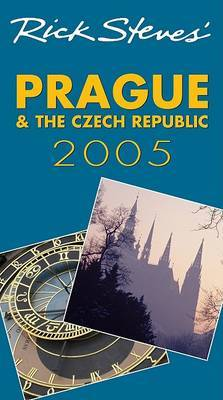 Rick Steves' Prague and the Czech Republic by Rick Steves image