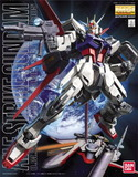 1:100 MG Aile Strike Gundam GAT-X105