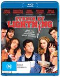 Struck By Lightning on Blu-ray