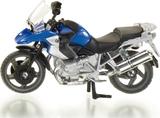 Siku BMW R 1200 GS Motorbike