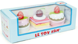 Le Toy Van: Honeybake - Petit Fours