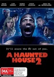 A Haunted House 2 on DVD