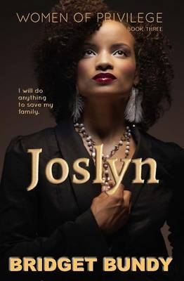 Joslyn by Bridget Bundy