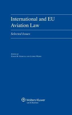 Handbook on Aviation Law by WEBER image