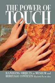 The Power of Touch image