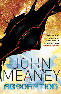 Absorption (Ragnarok #1) by John Meaney