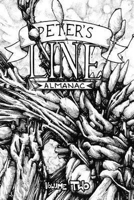 Peter's Line Almanac by Peter Deligdisch image