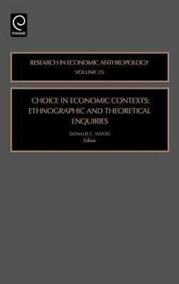 Choice in Economic Contexts image