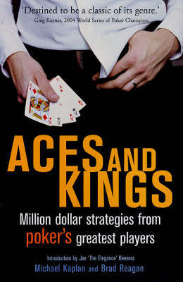 Aces and Kings by Michael A. Kaplan image
