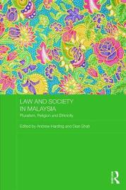 Law and Society in Malaysia image