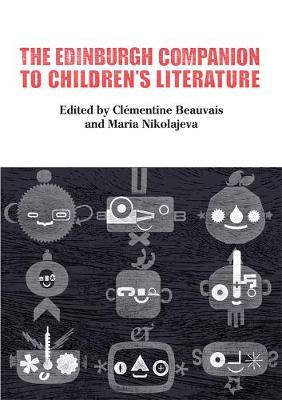 The Edinburgh Companion to Children's Literature by Clementine Beauvais image