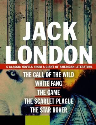Jack London by Jack London image