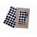 Wee Gallery: Wee Cals - Dots