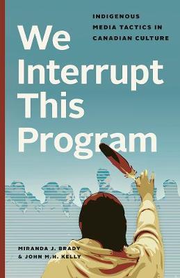 We Interrupt This Program by Miranda Brady image
