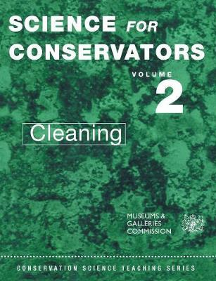 The Science For Conservators Series by Conservation Unit Museums and Galleries Commission image