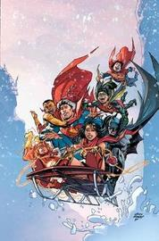 A Very DC Holiday Sequel by Paul Dini