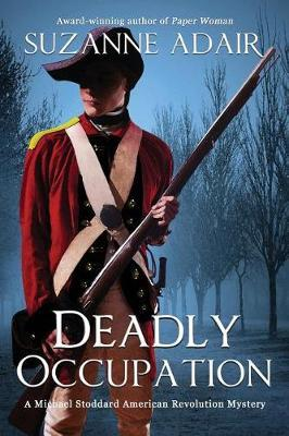 Deadly Occupation by Suzanne Adair image