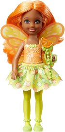 Barbie: Dreamtopia - Small Fairy Doll (Citrus)