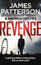 Revenge by James Patterson
