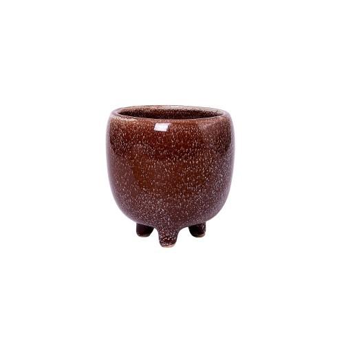 Nariko Footed Plant Pot