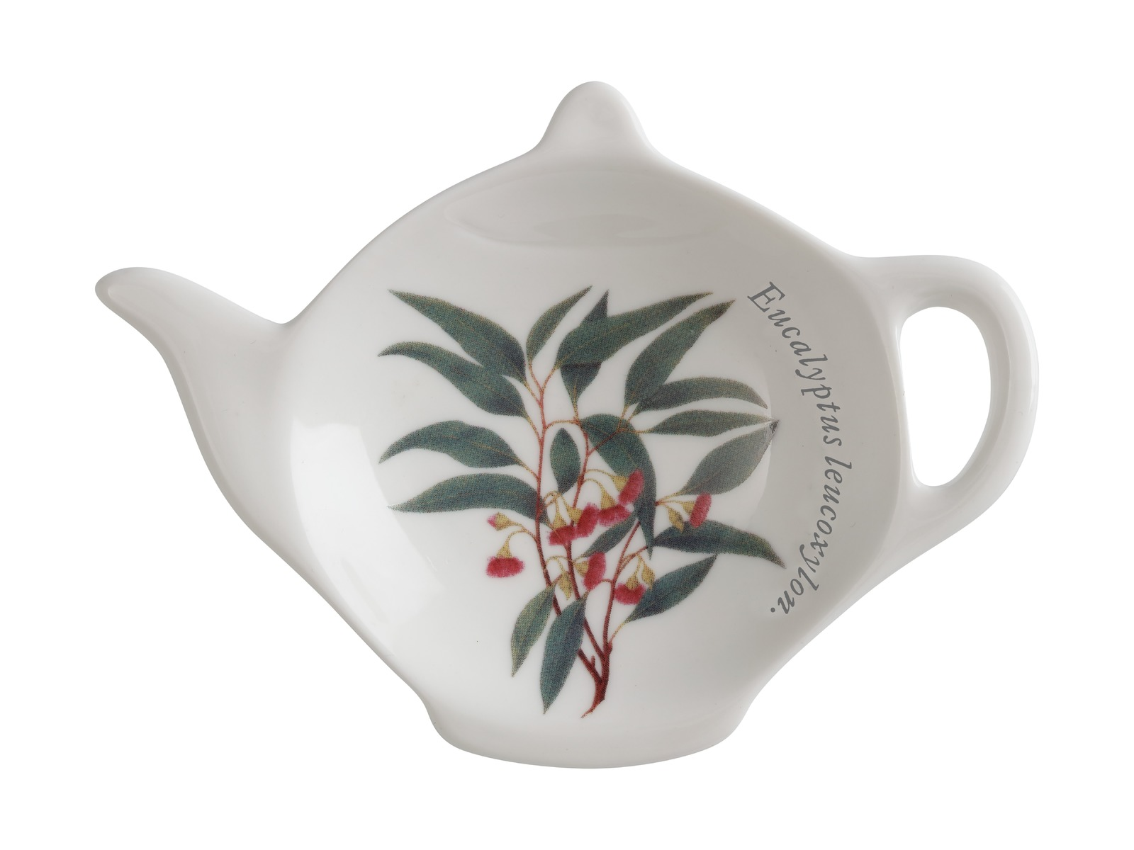Maxwell & Williams: Royal Botanic Garden Tea Bag Tidy - Flowering Gum image