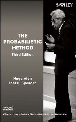 The Probabilistic Method by Noga Alon image
