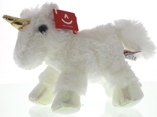 Aurora: Mini Flopsies - Celestial Unicorn