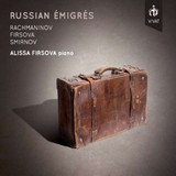 Russian Emigres by Alissa Firsova