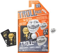 Troll Face - Internet Meme Figurine