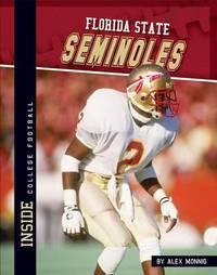 Florida State Seminoles by Alex Monnig