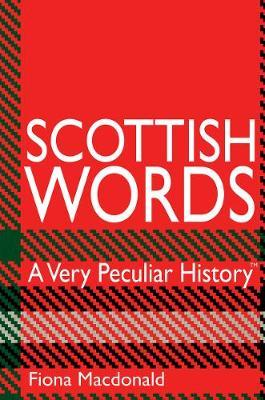 Scottish Words by Fiona MacDonald