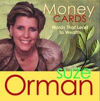 Money Cards: Words That Lead to Wealth by Suze Orman image