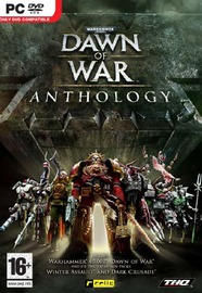 Warhammer 40,000: Dawn of War Anthology Collection for PC Games image