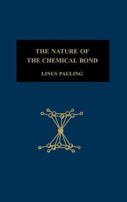The Nature of the Chemical Bond by Linus Pauling image
