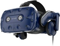 HTC VIVE Pro Virtual Reality Headset image