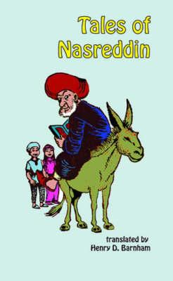 Tales of Nasreddin Khoja image