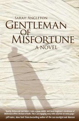 Gentleman of Misfortune by Sarah Angleton
