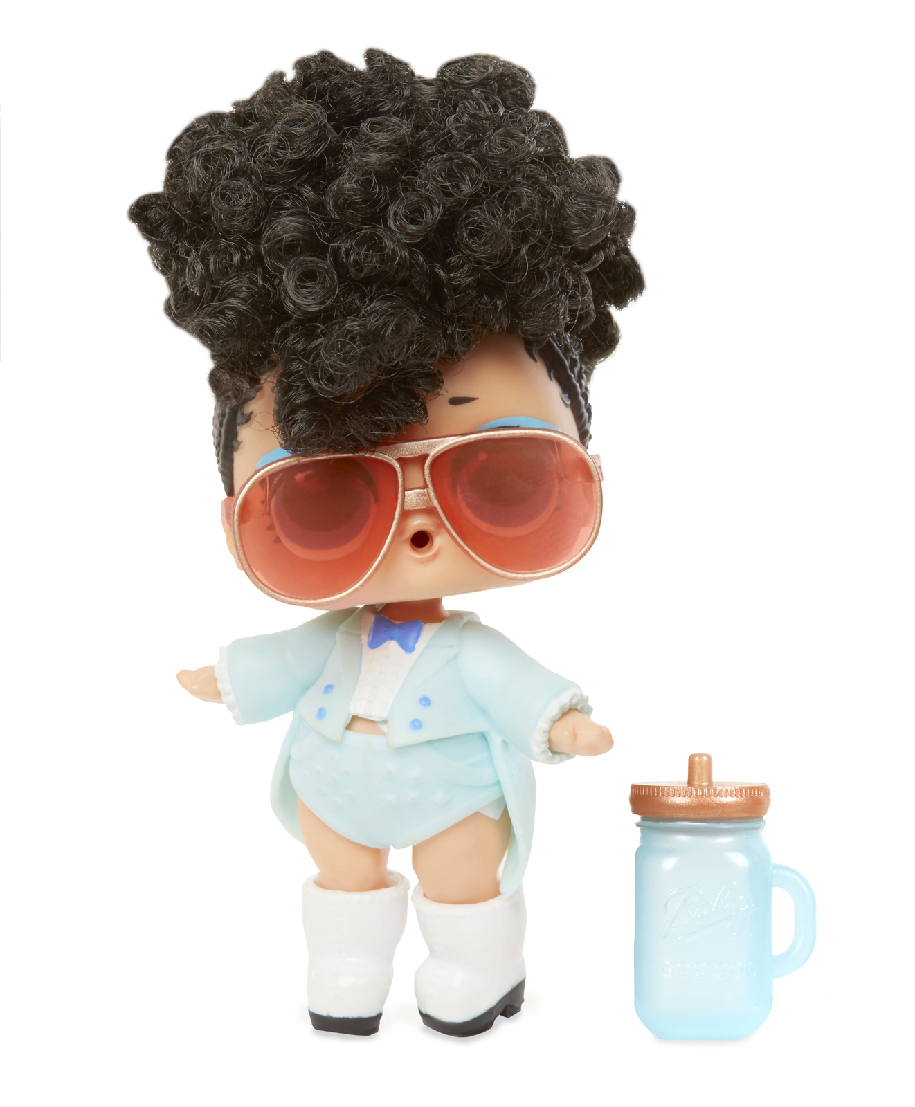 L O L Surprise Doll Hair Goals Toy At Mighty Ape Nz