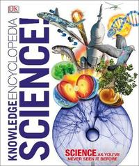 Knowledge Encyclopedia Science! by DK image