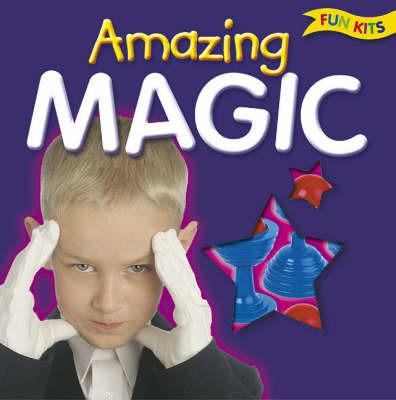 Amazing Magic image
