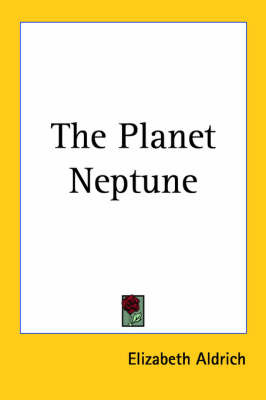 The Planet Neptune by Elizabeth Aldrich image