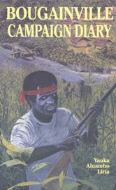 Bougainville Campaign Diary by Yauka Liria image